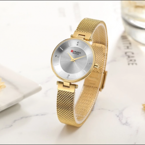 Hot Fashion Stainless Steel – CURREN GOLDEN