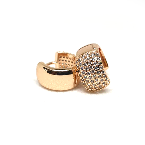 Exclusive Goldplated Small Earrings 2
