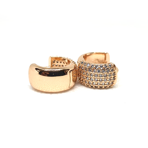 Exclusive Goldplated Small Earrings 3