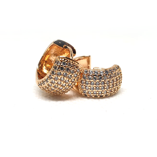 Exclusive Goldplated Small Earrings