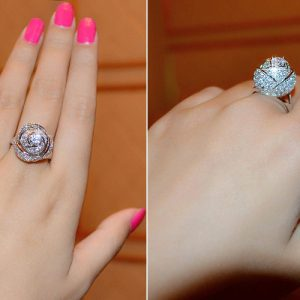fashion-new-style-women-ring-rhodium-color-rose-flower-female-ring-with-5mm-0.5ct-cz-stone-noble-design-ring-2-3-600×600