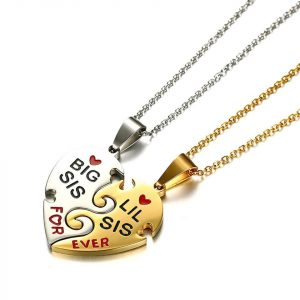 Sister Love – Necklace