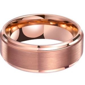 Blazed – Tungsten Carbide Ring