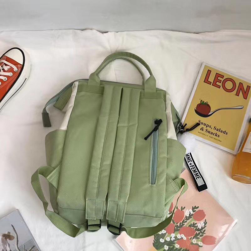 Backpack 5 in 1 with Teddy Toy 6